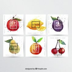 Pintados à mão frutas posters Hand-painted fruits posters Related posts: Fun Kids' Party Ideas Floral fruit still life PRINT – Fruit of the Spirit Pomegranate fruit vintage design template.