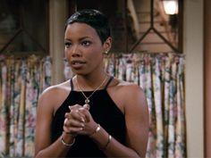Black Girl Aesthetic, Aesthetic Hair, Short Pixie, Short Cuts, Pixie Cuts, Fashion Tv, Couture Fashion, Kellie Shanygne Williams, Black Girl Magic