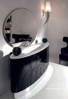 Гарнитур для ванной, Ipe Cavalli