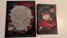 Hello Kitty Devil 2006