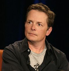 Michael J. Fox's newly found outlook on embryonic stem cell research.