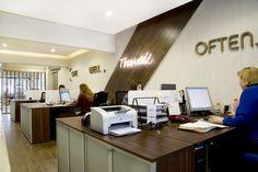Taba Mimarlık | Consul Travel Ofisi