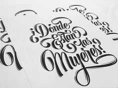 The post Donde Están Las Mujeres appeared first on DICKLEUNG DESIGN GROUP.  Uncategorized Están Las Mujeres