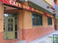 Cafe Bar Meson El Mirabras