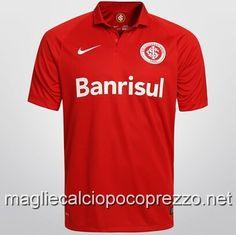 Nuova maglie calcio 2016 per maglia Home Independiente 2015-16
