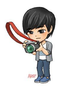 Awwww!!! Irresistible MyungSoo L ^^**