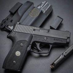 The Sig Sauer P225