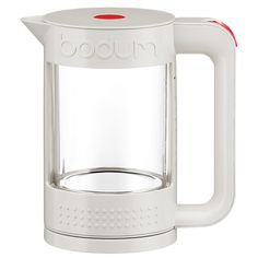 Bodum - Bistro Electric Off White Double Walled Kettle | Peter's of Kensington