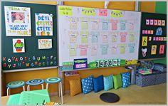 Grade 1, Classroom, Children, Frame, Decor, Class Room, Young Children, Picture Frame, Boys