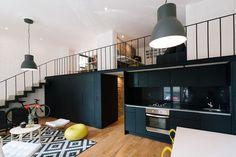 Cordoba Apartment by Cadaval & Solà-Morales