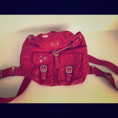 American Girl Bookbag Super cute and in good condition! American Girl Bags