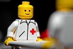 Ambulance man
