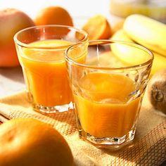 Orange juice - Foods That Are High In Potassium - Health.com
