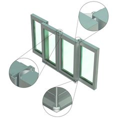 Acoustic Sliding Door Seals - Homeowners are jumping at the opportunity to prove individuality of their homes. The sliding Door Seals, Sliding Doors, Acoustic, Mirror, Furniture, Design, Home Decor, Ideas, Sliding Gate