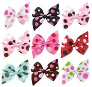 Hip Girl Boutique Free Hair Bow Instructions--Learn how to make hairbows and hair clips, FREE! - Powered by vBulletin