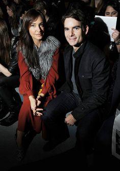Jeff & Ingrid Gordon