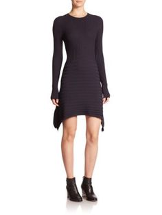 OPENING CEREMONY Linear Transfer Dress. #openingceremony #cloth #dress