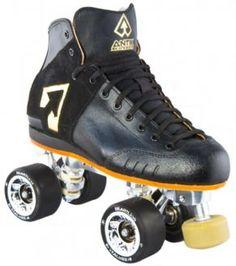 Awesome skates