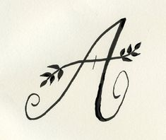 365 days of hand lettering -- ideas