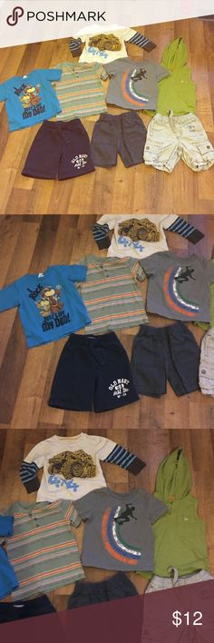 2T Bundle Toddler Boys 💕 Add more listings and save! All size 2T Old Navy Matching Sets