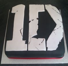 one direction cakes - Google Search  - popculturez.com
