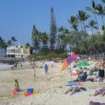 Vacationing with Kids on the Big Island