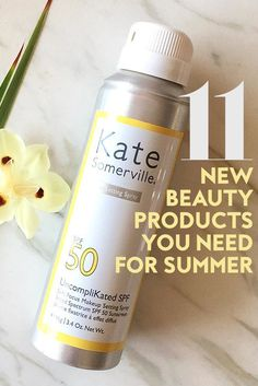 From bronzers to SPF, check out this roundup of the best 2017 summer beauty products to shop now.