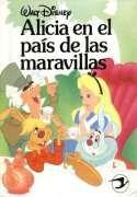 DescargarAlicia en el país de las maravillas - Los Clasicos Disney - PDF - CBR - IPAD - ESPAÑOL - HQ