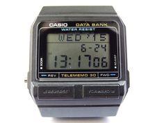 CASIO DB-31 DATA BANK (TELEMEMO 30)