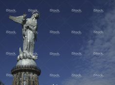 Monument to the Virgin Mary stock photo 58778976 - iStock - iStock ES
