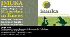 IMUKA 2013 The European Current Concepts in Orthopaedic Pathology 마스트리히트 유럽 정형 병리 학회