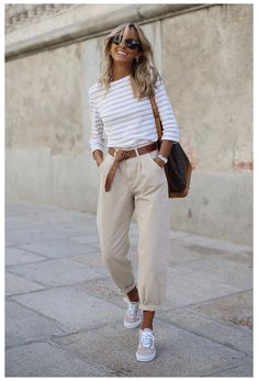 smart casual women outfits chic jeans