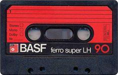 BASF Ferro Super LH 90