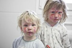 Kids love to color with markers, especially when they color themselves. It's bound to happen. These tips on how to remove Sharpie from skin will help.