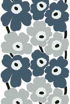 Marimekko Wallpaper, Cute Doodles, Cute Cartoon Wallpapers, Aesthetic Iphone Wallpaper, Anime Style, Cool Wallpaper, Flower Art, Poppies, Print Design