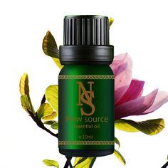 Magnolia Blume Ätherisches Öl-Verbessern immunität/Beseitigen geruch/hilfreich zu erkältungen/husten 10 ml A14