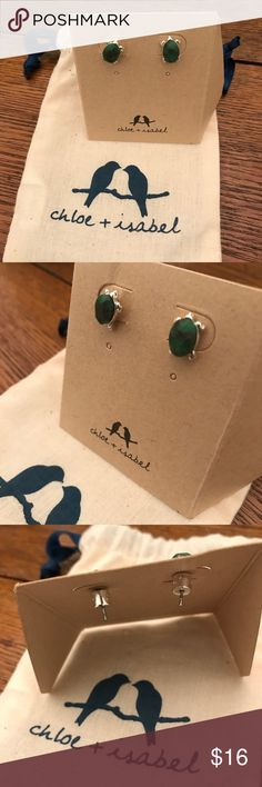 Chloe + Isabel turtle studs NWT NWT (never even tried on) Chloe + Isabel Jewelry Earrings