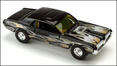 Treasure Hunt 2003 - Hot Wheels/ ´68 Cougar
