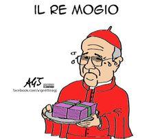 Bertone dona 150.000 euro al Bambin Gesù