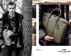 coach 2015 handbag advertising campaign - Google Search