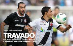14ª rodada - Dom 05/08/2012 - 16h São Januário