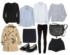 wardrobe staples, missing a lbd