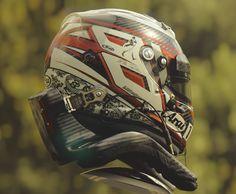 Nööburgring by Piotr Tatar | Transport | 3D | CGSociety