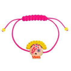 Sugar Skull Bracelet | N2 | AHAlife