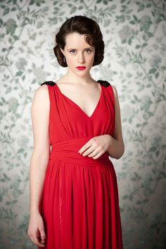 Claire Foy (The Crown) For more visit: www.charmingdamsels.tk