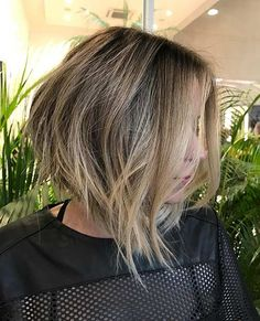 Marvelous Top Short Hairs Chic Layered Hairstyles 2017-2018
