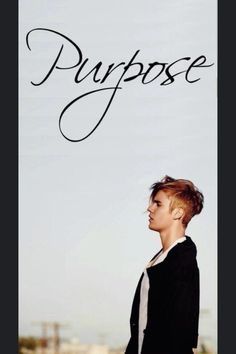 Purpose Justin Bieber