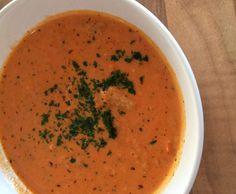 Rezept Partysuppe von ingaelli - Rezept der Kategorie Suppen