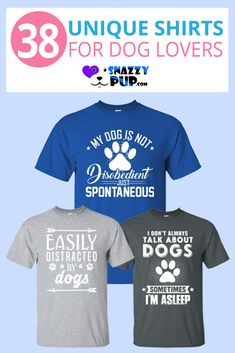 Cool T Shirts, Hoodies And Sweatshirts For Men And Women Dog Lovers