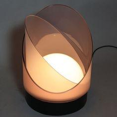 Carlo Nason Table Lamp, 1960's